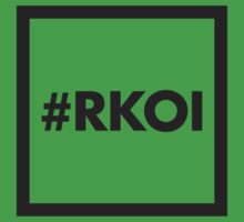 Are you a #RKOI? buy it! One Piece - Short Sleeve