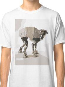 AT-ATDog#2 Classic T-Shirt