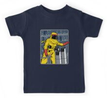 A Match Made In Space Kids Tee