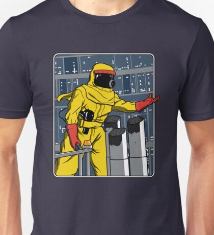 A Match Made In Space T-Shirt
