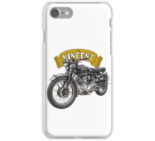 The Vincent iPhone Case/Skin