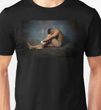 mike amazing moment 2 Unisex T-Shirt
