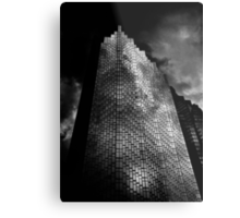 No 200 Bay St RBP South Tower Toronto Canada Metal Print