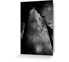 No 200 Bay St RBP South Tower Toronto Canada Greeting Card