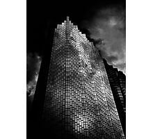 No 200 Bay St RBP South Tower Toronto Canada Photographic Print
