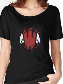 Little Monster Women's Relaxed Fit T-Shirt