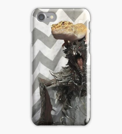 Alduins apprentice (original) iPhone Case/Skin