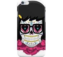 Sugar Tina - Color iPhone Case/Skin