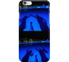 Shadow Game iPhone Case/Skin