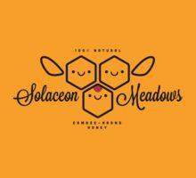 Solaceon Meadows: Combee Honey by Sindor