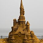 Sand Castle by Country  Pursuits