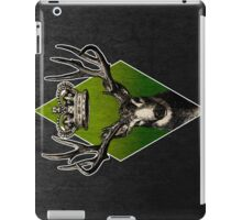 Prince of Diamonds iPad Case/Skin