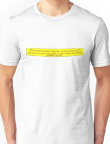 Bojack Horseman Banner Unisex T-Shirt