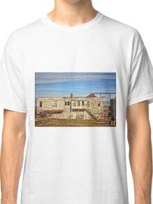Elberon Hotel 3 Classic T-Shirt