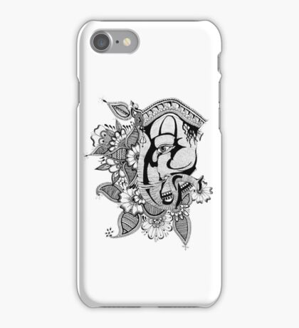 An Elephant like no other iPhone Case/Skin