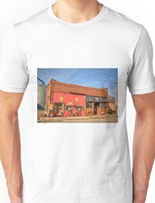 Colorful Chelsa Stores Unisex T-Shirt