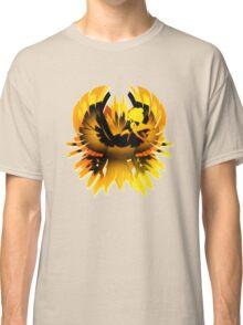 Ho-oh Classic T-Shirt