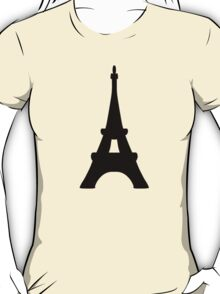 Eiffel Tower of France T-Shirt