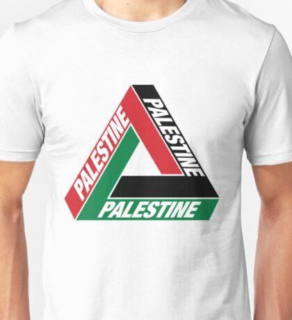 Palace - Palestine Logo Unisex T-Shirt