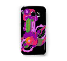 The World's Most Famous 70's Derailleur, One Cool Cat Samsung Galaxy Case/Skin