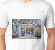 Buckingam Post Office Unisex T-Shirt