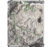 Beehive iPad Case/Skin