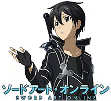 Anime: SWORD ART ONLINE Photographic Print