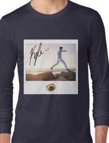 Kyle Or K.i.D.  Long Sleeve T-Shirt