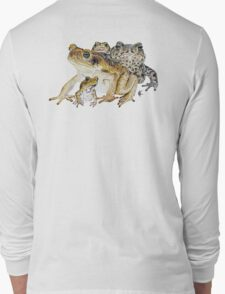 The Toads Long Sleeve T-Shirt