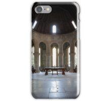 St Conans Kirk High Altar iPhone Case/Skin