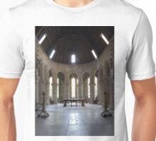 St Conans Kirk High Altar Unisex T-Shirt