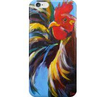 Kauai Rooster iPhone Case/Skin