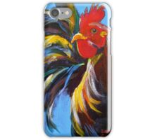 Kauai Rooster iPhone Case/Skin
