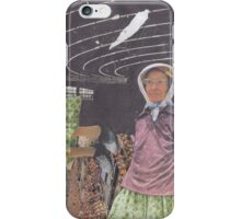 Brain Waves iPhone Case/Skin