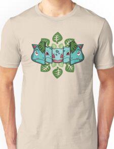 Grass Evolution Unisex T-Shirt