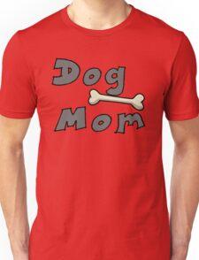Dog mom Unisex T-Shirt
