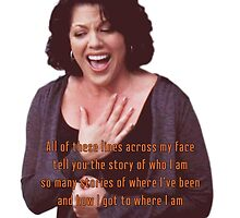 Callie Torres - The Story by cristinaandmer