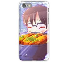 Yuri On Ice- Yuri Katsuki iPhone Case/Skin