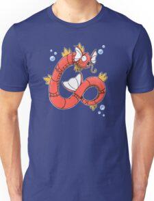 Evolution Malfunction Unisex T-Shirt