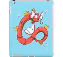 Evolution Malfunction iPad Case/Skin