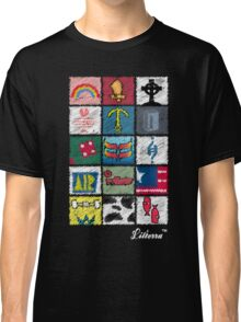 Shred Icons - 90's Mack Pack Classic T-Shirt