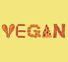 Vegan by Bohsky