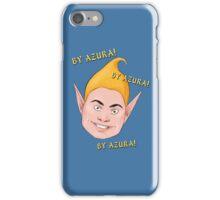 By Azura! - The Adoring Fan iPhone Case/Skin