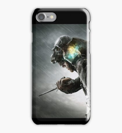Dishonored iPhone Case/Skin