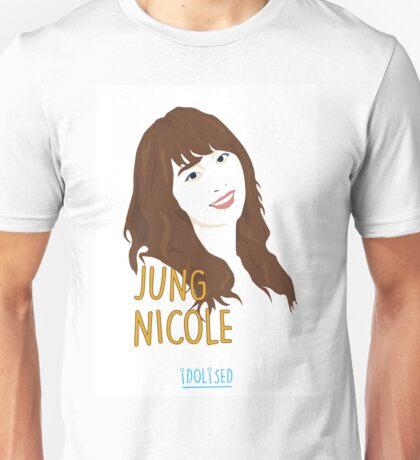KARA Nicole Unisex T-Shirt