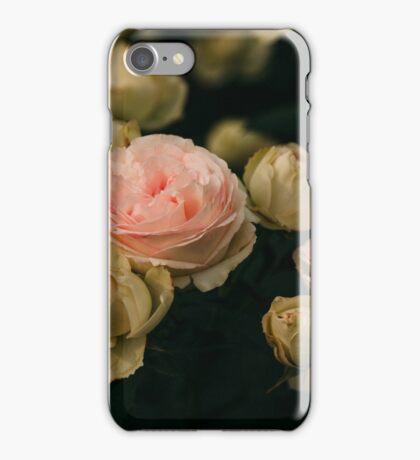Korean Roses iPhone Case/Skin