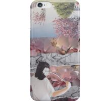 Floral Headache  iPhone Case/Skin