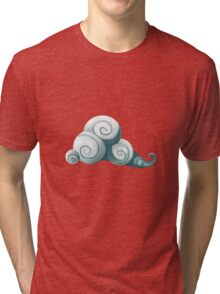 Cloud Tri-blend T-Shirt