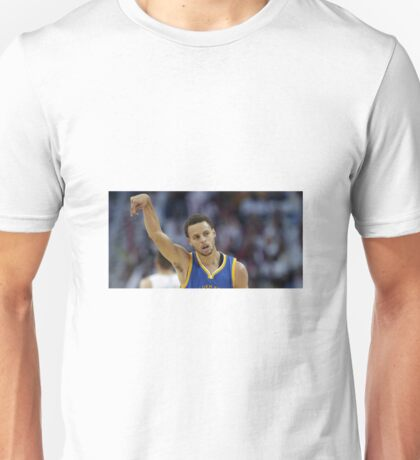 Stephen Curry my ass Unisex T-Shirt