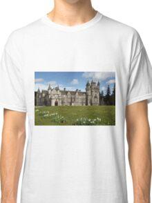Balmoral Castle Classic T-Shirt